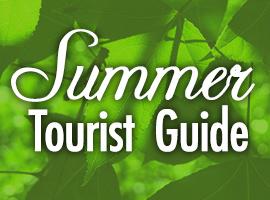Summer Tourist Guide