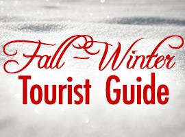 Fall-Winter Tourist Guide