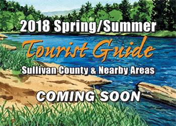 Spring Summer Tourist Guide