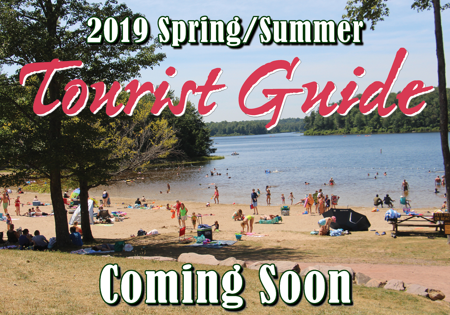 Spring/Summer Tourist Guide